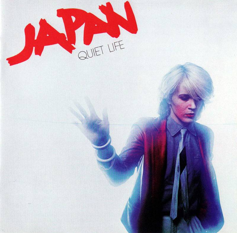 Japan - Quiet Life (1979) [Remastered Edition]