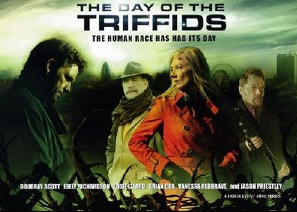 The Day Of The Triffids Complete