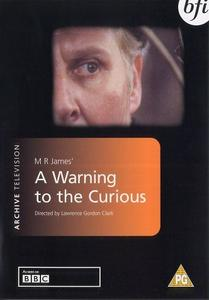 A Warning to the Curious (1972)