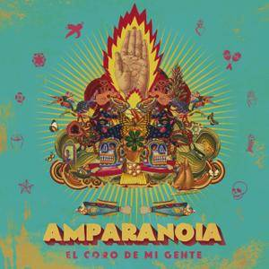 Amparanoia - El coro de mi gente (2017)