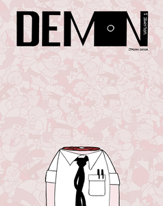 Demon - Tome 1