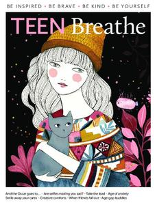 Teen Breathe – January 2019