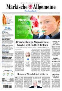 Märkische Allgemeine Westhavelländer - 25. September 2018