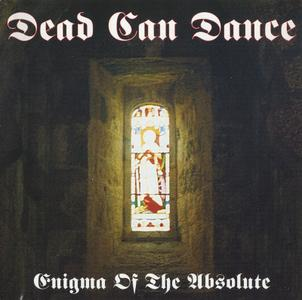 Dead Can Dance - Enigma of the Absolute (1988) Repost