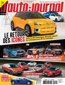 L'Auto-Journal - 11 mars 2021
