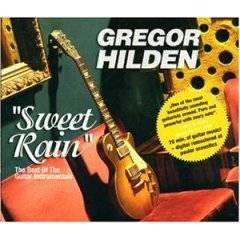 Gregor Hilden - Sweet Rain '2001