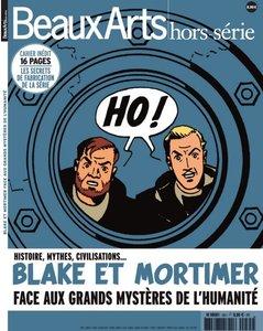Spécial Blake et Mortimer
