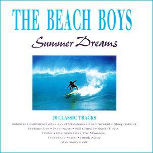 Beach Boys - Summer Dreams: 28 Classic Tracks (1990) Australian Edition 1991