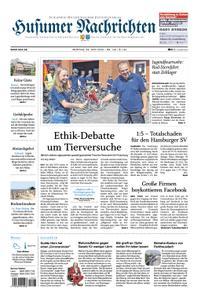 Husumer Nachrichten - 29. Juni 2020