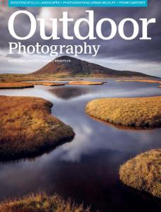 Outdoor Photography - Issue 272 - September 2021