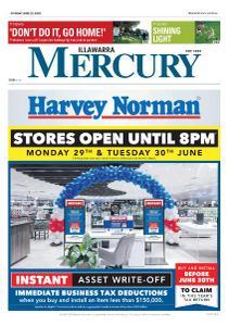 Illawarra Mercury - June 29, 2020
