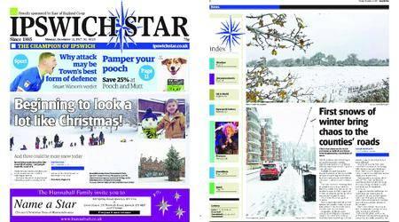 Ipswich Star – December 11, 2017