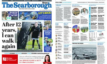 The Scarborough News – May 23, 2019