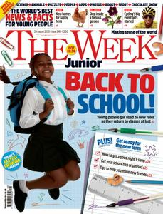 The Week Junior UK - 29 August 2020