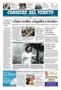 Corriere del Veneto Padova e Rovigo - 26 Maggio 2018