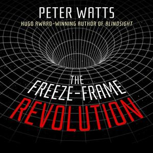 The Freeze-Frame Revolution [Audiobook]