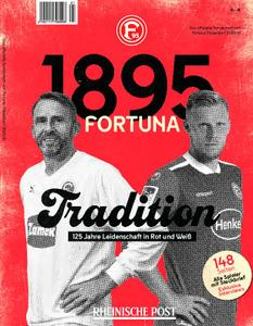 1895 Fortuna – September 2020