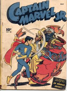 [1946-05] Captain Marvel Junior 038 ctc repost