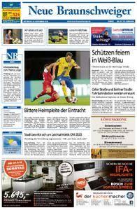 Neue Braunschweiger - 26. September 2018