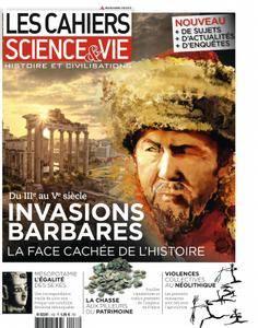 Les Cahiers de Science & Vie - décembre 2015