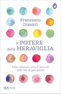 Francesco Dimitri - Il potere della meraviglia