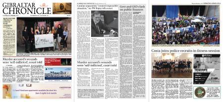 Gibraltar Chronicle – 28 February 2019