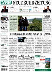 NRZ Neue Ruhr Zeitung Oberhausen-Sterkrade - 18. Juni 2019