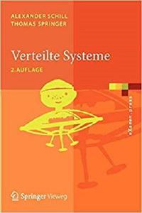 Verteilte Systeme: Grundlagen und Basistechnologien