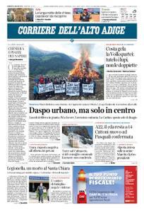 Corriere dell'Alto Adige – 24 maggio 2019