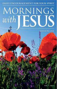 Mornings with Jesus - May 2018