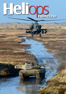 HeliOps Frontline - Isuue 23, 2019