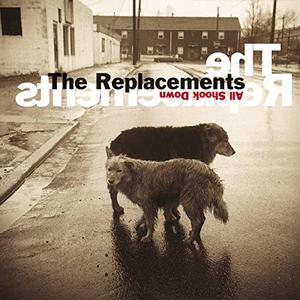 The Replacements - All Shook Down [Expanded Edition] (1990/2008)