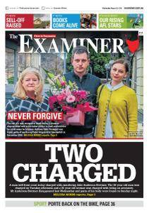 The Examiner - August 22, 2018