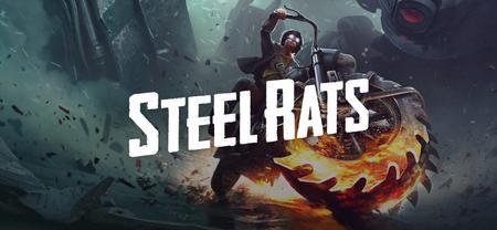 Steel Rats™ (2018)