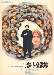 I Love You, I Love You (1968) Je t'aime, je t'aime