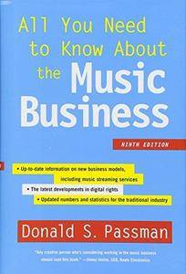 All You Need to Know About the Music Business (Repost)