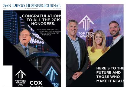 San Diego Business Journal – May 27, 2019