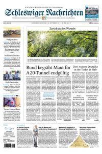Schleswiger Nachrichten - 02. September 2017