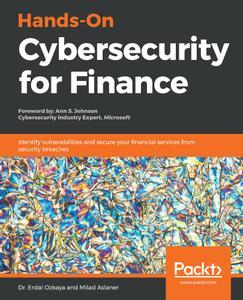 Hands-On Cybersecurity for Finance