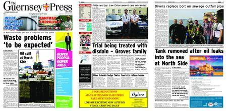 The Guernsey Press – 05 September 2018