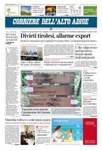 Corriere dell'Alto Adige – 20 giugno 2019