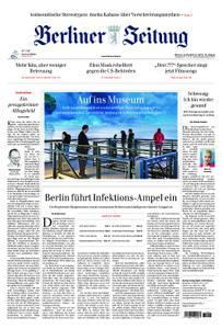 Berliner Zeitung – 13. Mai 2020