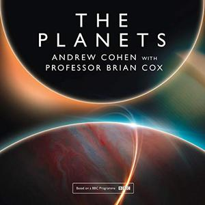 The Planets [Audiobook]