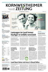 Kornwestheimer Zeitung - 03. März 2018