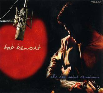 Tab Benoit - The Sea Saint Sessions (2003)