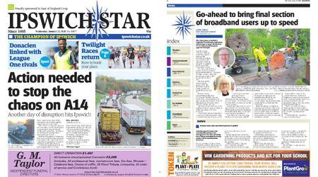 Ipswich Star – January 22, 2020