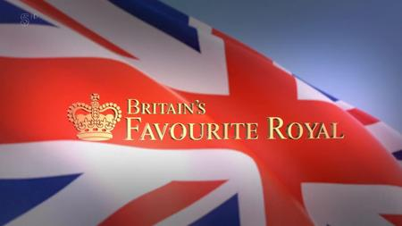 Ch5. - Britain's Favourite Royal (2018)
