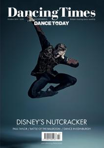 Dancing Times - October 2018