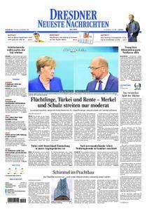 Dresdner Neueste Nachrichten - 04. September 2017