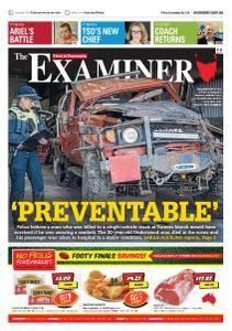 The Examiner - September 28, 2018